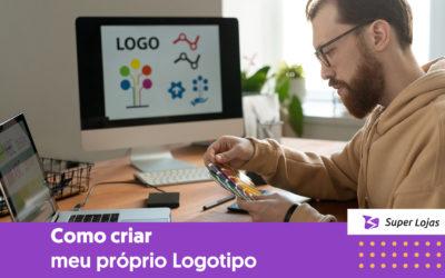 Como criar meu próprio Logotipo